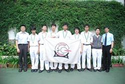Inter-house Chinese Chess Competition Champion : Virtue House