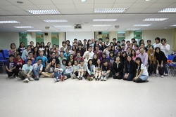 Cultural Exchange with HKUST 20.4.13