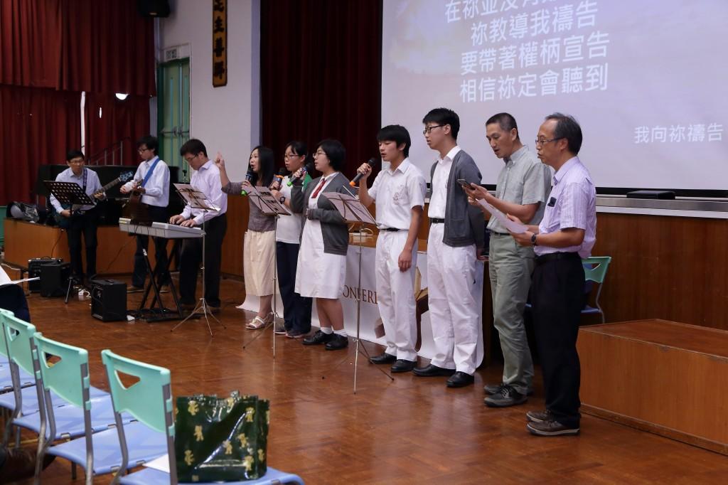 Carmel Christian Conference 2