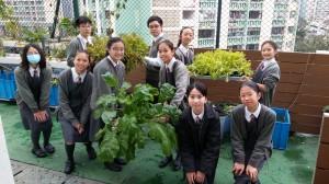 hydroponics class 1