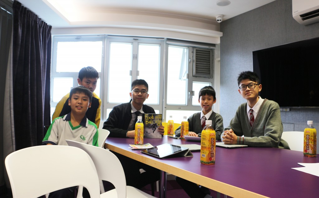 KY Reading Club (1)