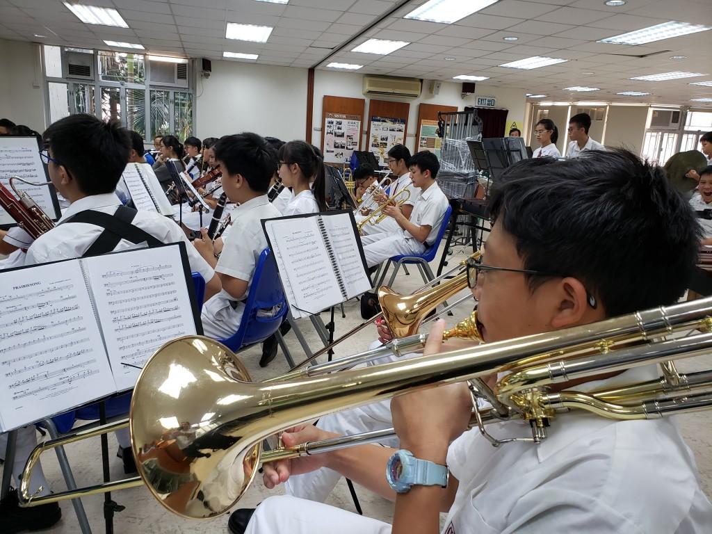 Orchestra Practice Photo-1